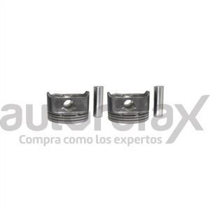 PISTON DE MOTOR MORESA - 918030