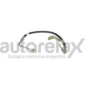 MANGUERA PARA FRENOS LUSAC - LC380325