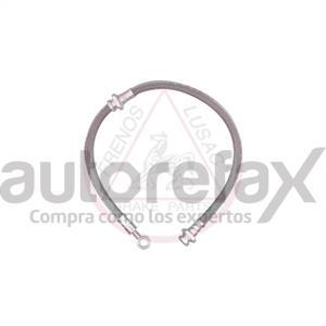 MANGUERA PARA FRENOS LUSAC - LC4055