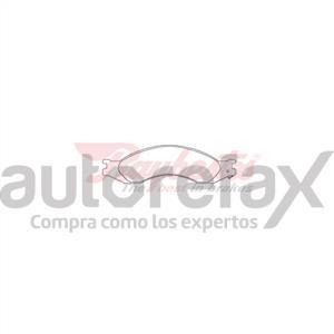 BALATA FRENO DE DISCO RAYBESTOS - 79141010SM