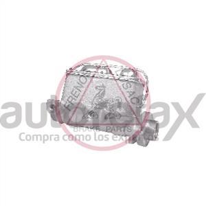 CILINDRO MAESTRO DE FRENOS LUSAC - LC101258