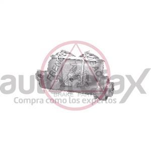 CILINDRO MAESTRO DE FRENOS LUSAC - LC101266