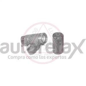 CILINDRO ESCLAVO DE CLUTCH LUSAC - LC43307