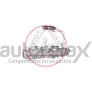 CILINDRO MAESTRO DE FRENOS LUSAC - LC39635