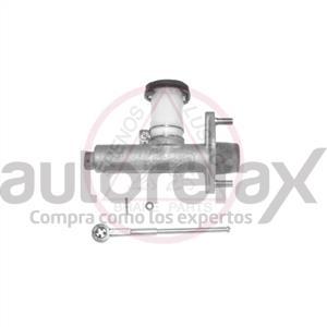 CILINDRO MAESTRO DE CLUTCH LUSAC - LC39894
