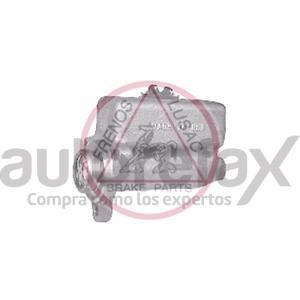 CILINDRO MAESTRO DE FRENOS LUSAC - LC4572