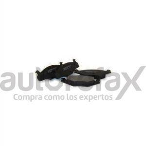 BALATA FRENO DE DISCO RAYBESTOS - 7209280SM