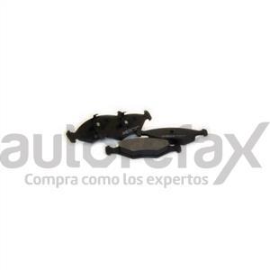 BALATA FRENO DE DISCO RAYBESTOS - 7242350SM