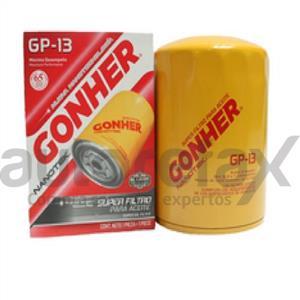 FILTRO DE ACEITE GONHER - GP13M