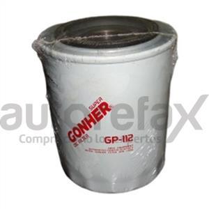 FILTRO DE ACEITE GONHER - GP112M