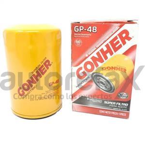 FILTRO DE ACEITE GONHER - GP48M