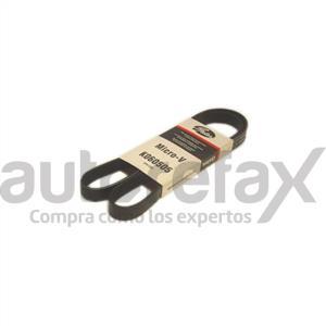 BANDA MICRO-V GATES - K060505