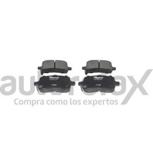 BALATA FRENO DE DISCO RAYBESTOS - 79321028PG