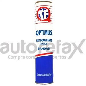 ANTIDERRAPANTE TF QUIMICA - 91A