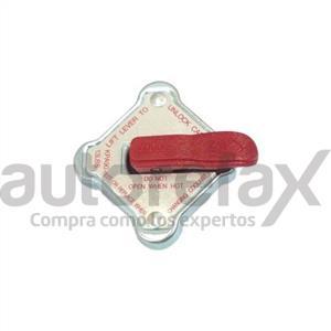 TAPON DE RADIADOR GATES - 31533